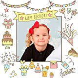 Birthday Custom Photo Gift Wrap|Personalized With Your Photo