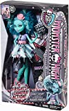 Monster High Frights - Camera - Action! Honey Swamp Doll