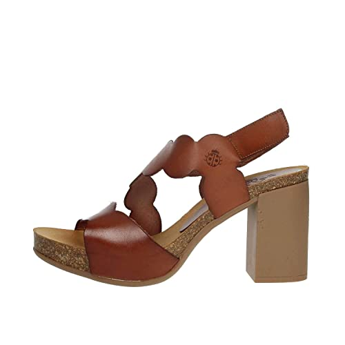 Borse Triana Donna G7iyfyvb6m E 35amazon Itscarpe Cuoio Sandali Yokono qMVSzpU