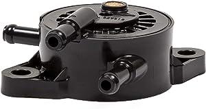 Briggs and Stratton 597338 Fuel Pump, Black