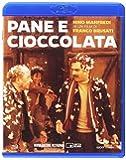 Bread and Chocolate ( Pane e cioccolata ) [ Italienische Import ] (Blu-Ray)