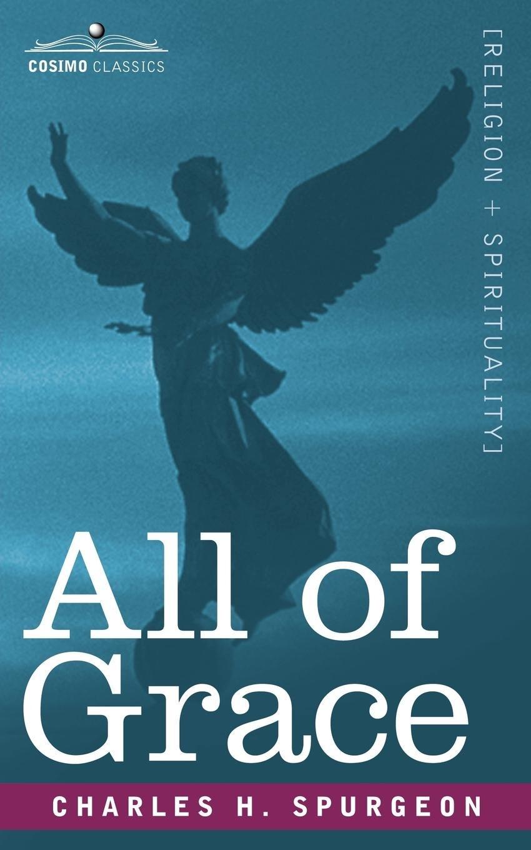 Read Online All of Grace PDF
