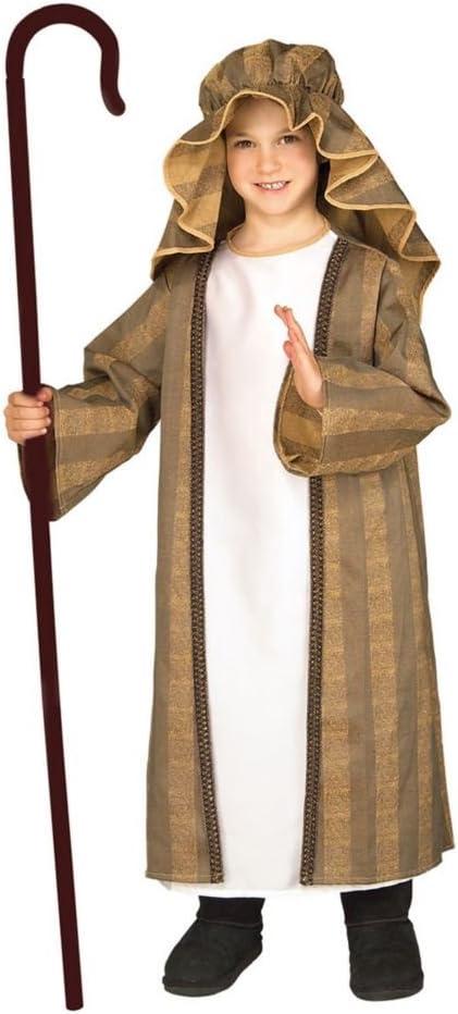 Amazon.com: Disfraz de pastor para niño: Toys & Games
