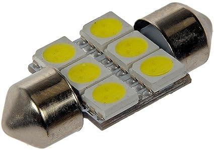 Dorman 3175w Smd White Led Dome Light Bulb Pack Of 1