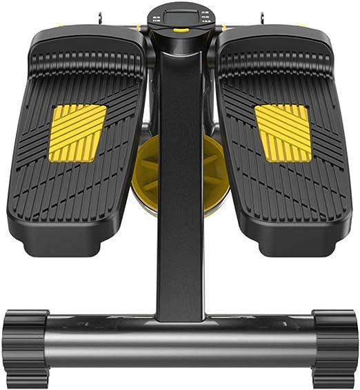 Máquinas de Cardio Mini Stepper De Fitness Máquina para Pedalear ...