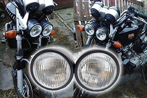 61Wx8CDL3JL black twin dominator motorcycle headlight dual round streetfighter dominator twin headlight wiring diagram at readyjetset.co