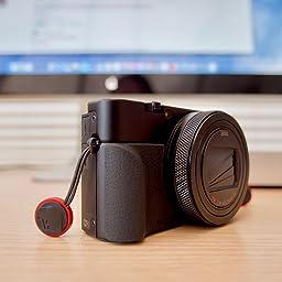 Sony Tasche LCJ-RXF schwarz  für DSC-RX100 RX100II RX100III