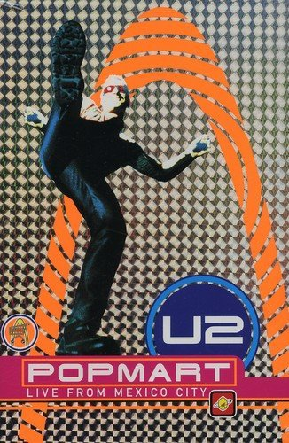 U2: Popmart Live from Mexico City by Universal Music