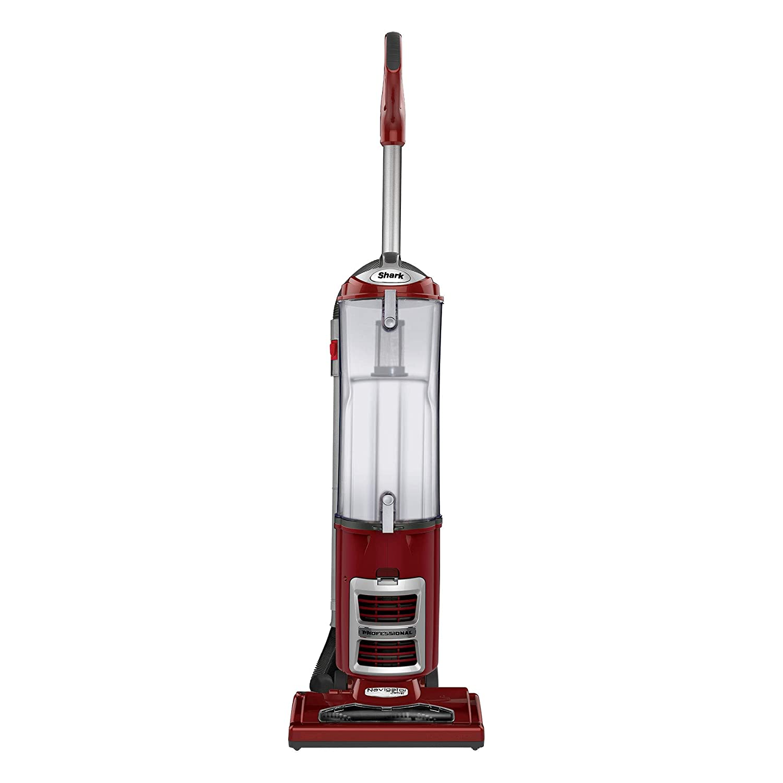 Shark NV60 Navigator Professional Upright Vacuum, Red