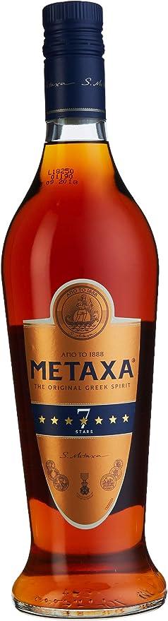 Metaxa 7 Stars The Original Greek Spirit - 700 ml