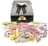 Candy Crate 1940's Classic Retro Candy Gift Box