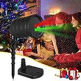 IMAXPLUS Christmas Laser Light Projector