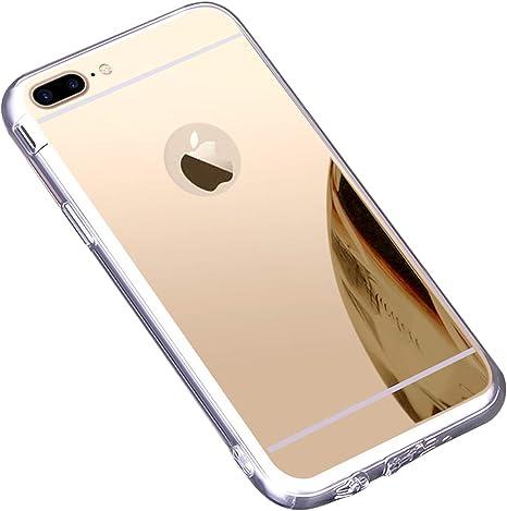 cover oro iphone 7
