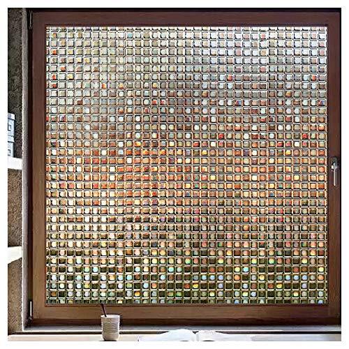 Rabbitgoo Decorative Window Film