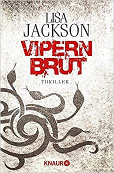 Book Vipernbrut by Lisa Jackson (2013-12-02)