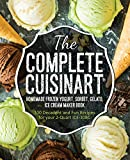 The Complete Cuisinart Homemade Frozen