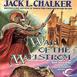 HOLD FOR DESCRIPTION War of the Maelstrom Audiobook