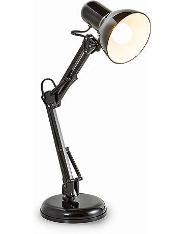 Frauen Und Kinder Einfach Brilon Schreibtischlampe Tischlampe Bürolampe Geeignet FüR MäNner