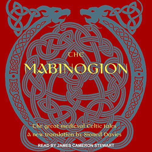 The Mabinogion by Tantor Audio