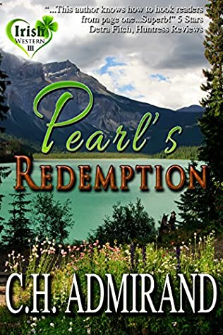 book cover of Pearl\'s Redemption