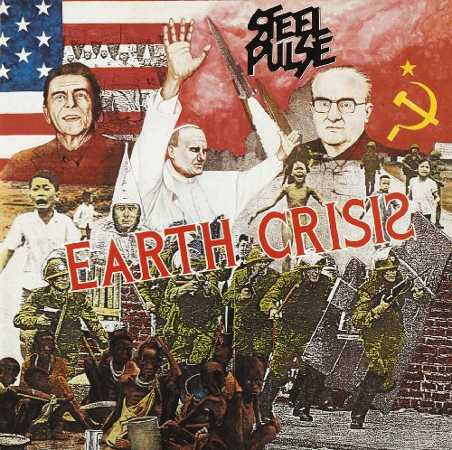 Earth Crisis (Expanded & Remastered) by Unknown