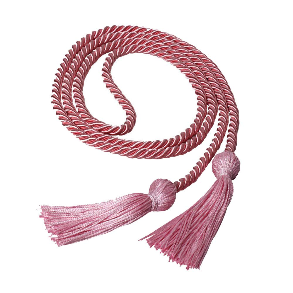 Cap and Gown Direct Single Color Graduation Honor Cord-More Than 14 Colors for Your Options