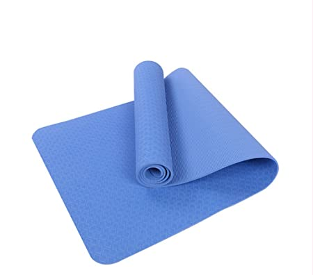 HCJYJD Esteras de Yoga, para Principiantes Estera de ...