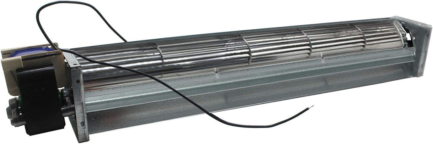 Moteur ventilateur tangentiel moteur gauche droite 220v pour frigo climatisation climatiseur po/êle /à granul/és