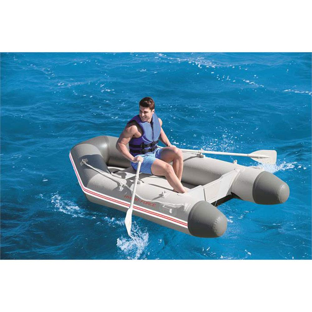 Barca Hinchable Neumática Bestway Hydro-Force Caspian Pro ...