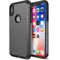 Trianium Protanium iPhone X Case with Reinforced Corner Cushion