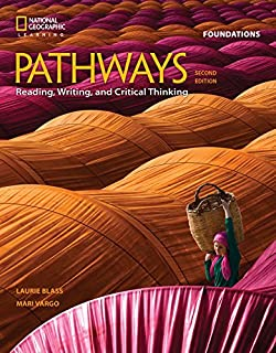 pathways 3 second edition answer key