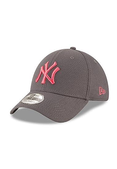 8838bd510f2 New Era Diamond Pop 39Thirty Cap Large X Large New York Yankees  Amazon.co. uk  Clothing