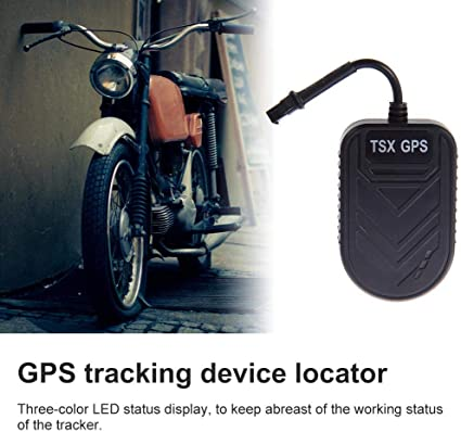 lā Vestmon Rastreo GPS en Tiempo Real Rastreador GPS Vehículo ...