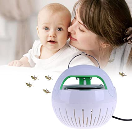 Petrice Mini Home catalyst Mosquito Lamps Fly Killer No