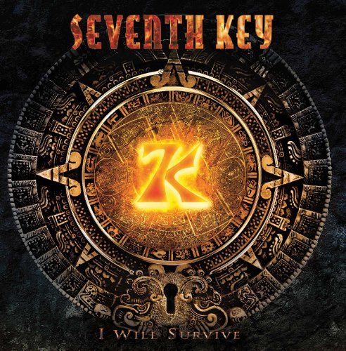 Seventh Key: I Will Survive (Audio CD)