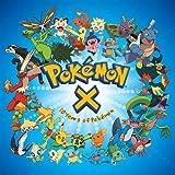 : Pokemon X: Ten Years of Pokemon
