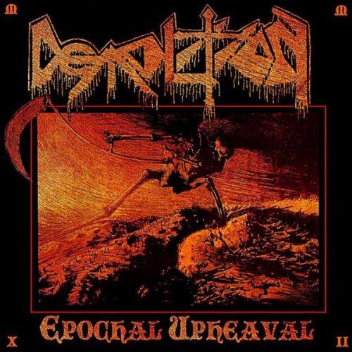 Epochal Upheaval [Explicit]