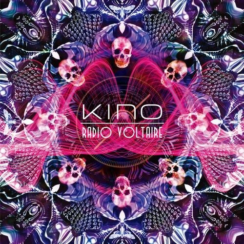Kino - Radio Voltaire - Limited Edition - CD - FLAC - 2018 - RiBS Download