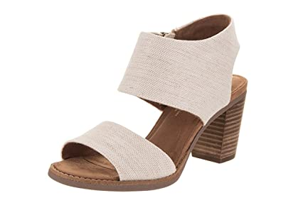 781b04f1d7e Image Unavailable. Image not available for. Color  Toms Women s Majorca  Cutout Sandal ...