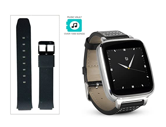 Amazon.com: Beantech Engage Plus - Reloj inteligente para ...