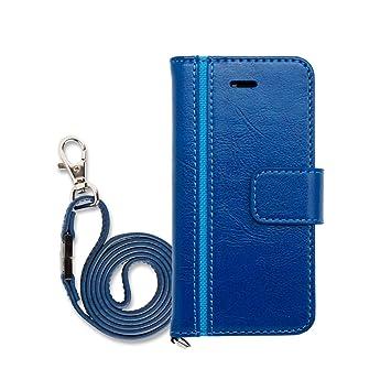 715a9c29f1 Amazon | Hy+ iPhone SE(アイフォン SE) iPhone5 iPhone5s 本革レザー ...