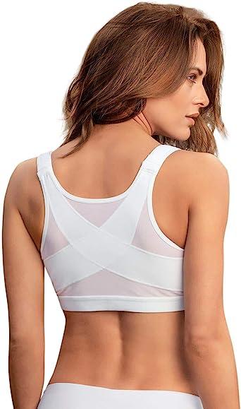 sujetadores correctores de postura, la mejor ropa interior de mujer