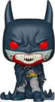 Funko Pop! Heroes: Batman 80th - Red Rain Batman (1991)