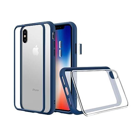 rhinosheild iphone xs case