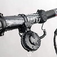 Mississ TWOOC Cargador de Bicicleta T-002P Equipo