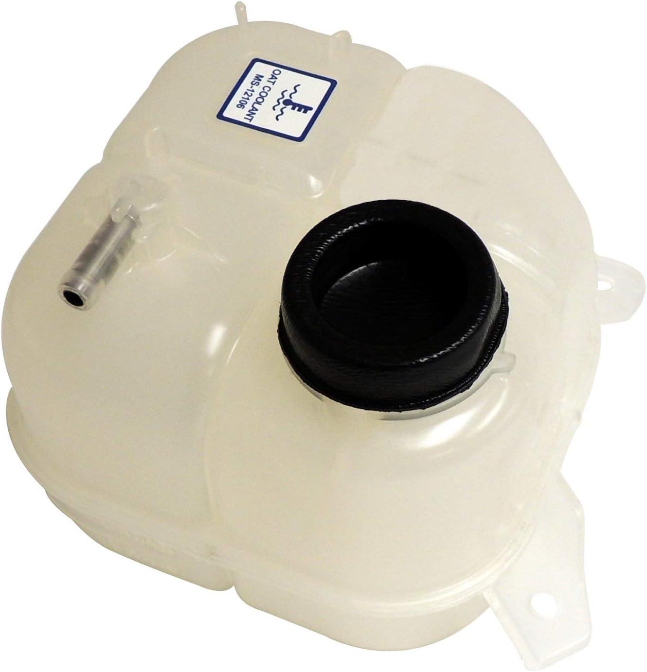 Crown Automotive 5362920K Coolant Bottle and Cap Kit