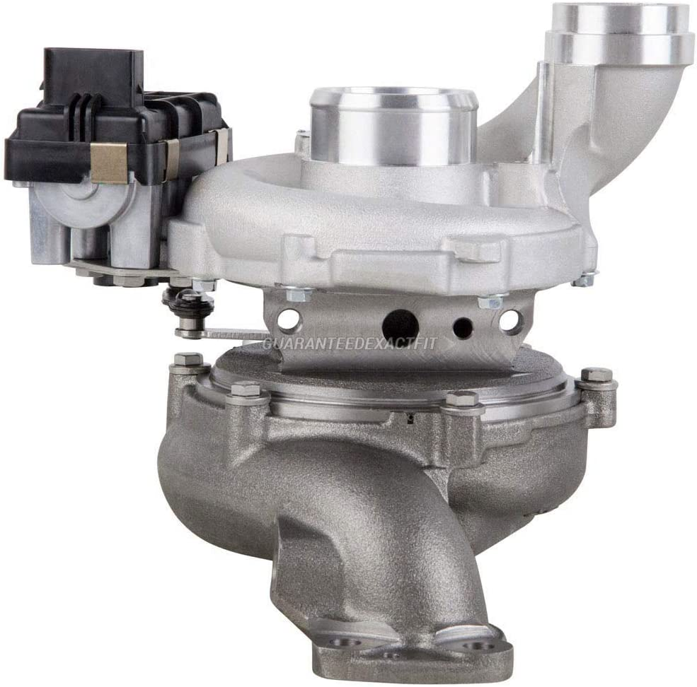 Turbocharger Flange Gasket Q787QC for E320 E350 GL320 GL350 ML320 ML350 R320