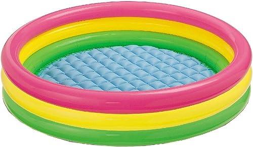 Intex-Kiddie-Pool-Kid's-Summer-Sunset-Glow-Design---58