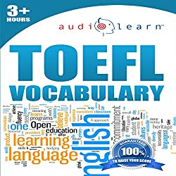 2012 TOEFL Vocabulary Audio Learn