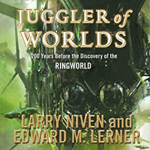 Juggler of Worlds Audiobook
